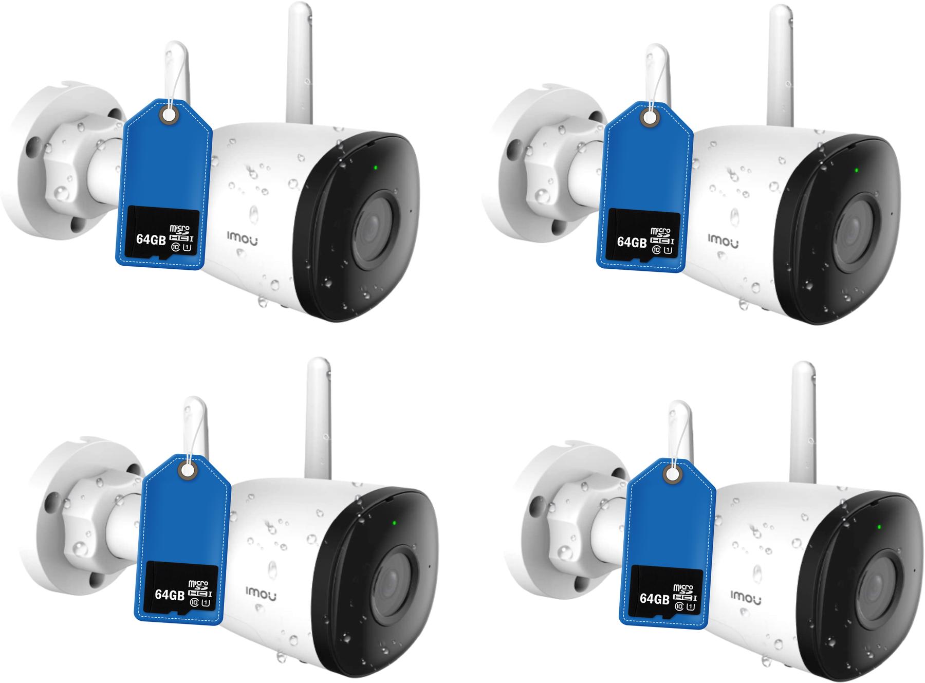 Лучшая система видеонаблюдения и 6 других категорий товаров на сайте «CAMERY.COM.UA»